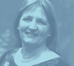 Annet Boekelman Raad van Bestuur  Stichting Volckaert