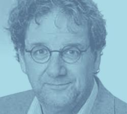 Willem Kieboom  lid Raad van Bestuur De Wever